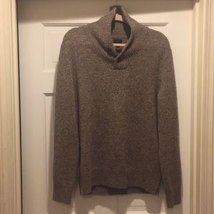 J. Crew Lambswool Sweater